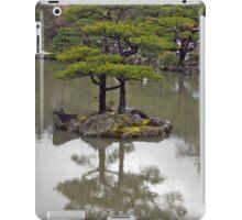 Lone Pines iPad Case/Skin