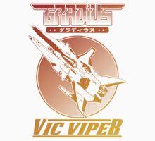 Vic Viper by martina1982