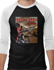 COMA - DOOF TOUR 2015 Tshirt Men's Baseball ¾ T-Shirt