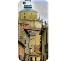 Segovia street iPhone Case/Skin