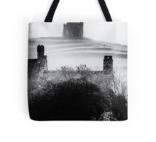 The Chapel On Top Of The Hill Tote Bag