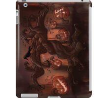 Halloween Tree  iPad Case/Skin
