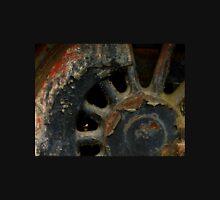 Grunge ~ Engine Wheel Unisex T-Shirt