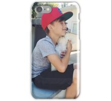 Johnny Orlando cases and more! iPhone Case/Skin
