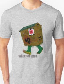 The Walking Shed! Unisex T-Shirt