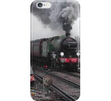 LNER 61306 'Mayflower' at Clapham Junction iPhone Case/Skin