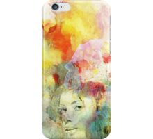 Enamorarse de Africana - Falling in love with the girl from Africa iPhone Case/Skin
