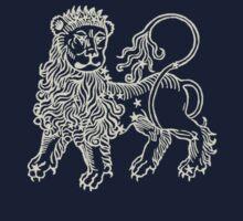 Lion by Zehda