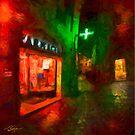 Farmacia by Ted Byrne