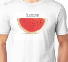 The watermelon project Unisex T-Shirt