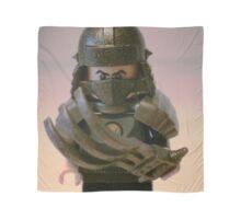 TMNT Teenage Mutant Ninja Turtles Master Shredder Custom Minifig Scarf