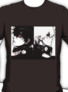 Tokyo Ghoul Kaneki Ken T-Shirt