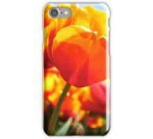 Tulip Heart iPhone Case/Skin