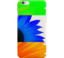 Sunflower Interrupted iPhone Case/Skin
