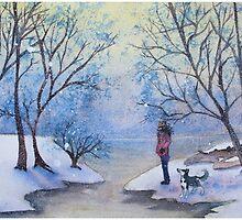 Snow Day by aliyah-zoe