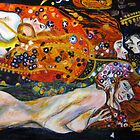 Finally Klimt by izzybeth
