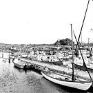 The marina by marchello