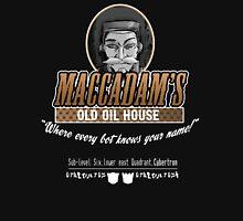 "Transformers - ""Maccadam's Old Oil House"" T-Shirt"