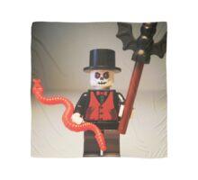 Voodoo Priest / Witch Doctor Zombie Custom Minifigure Scarf