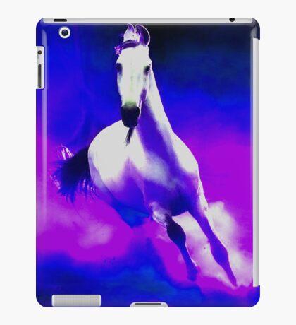 Cool Runner iPad Case/Skin