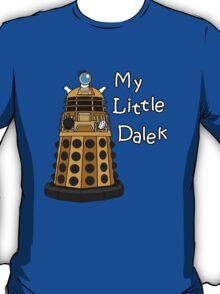 My Little Dalek T-Shirt