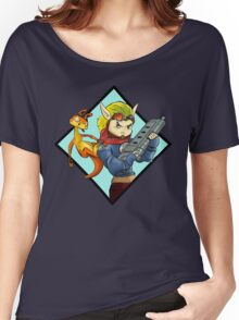 Jak & Daxter Women's Relaxed Fit T-Shirt