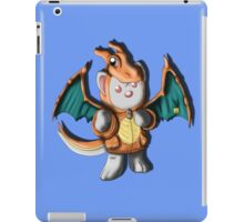 Chari Ferret iPad Case/Skin