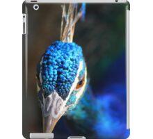King Pea Green iPad Case/Skin