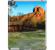 Cathedral Rock Sedona iPad Case/Skin