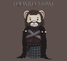 Eddard Stoat by Fennic
