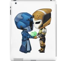 This Valentine's Day find your Destiny iPad Case/Skin
