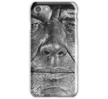Charles Bronson iPhone Case/Skin