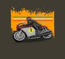 cafe racer 2 - agusta 500/4 Unisex T-Shirt