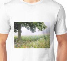 Poetic morning Unisex T-Shirt