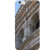 Alternate Colosseo View iPhone Case/Skin