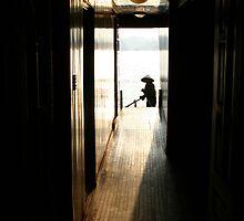 """""""I See You"""" - Halong Bay, Vietnam by Tamara Brown"""