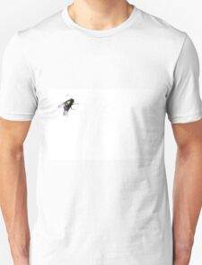Shhhh...The Fly on the Wall (Hi - Hello Collection #6) T-Shirt