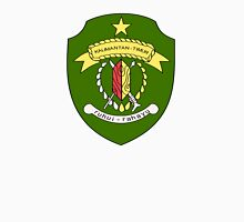 Coat of Arms of East Kalimantan Unisex T-Shirt