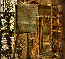 Old Things by Elaine Teague