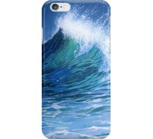 Sparkling Turquoise iPhone Case/Skin