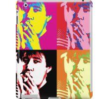Bill Hicks - Pop Art Bill iPad Case/Skin