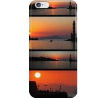 Crete iPhone Case/Skin