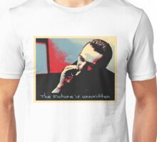 Joe Strummer - The Future Is Unwritten Unisex T-Shirt