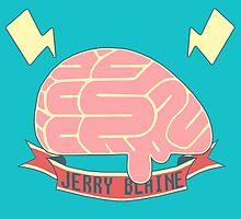 Dmmd Jerry Blaine by xDragon21