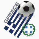 Greece Soccer Team   by worldcup
