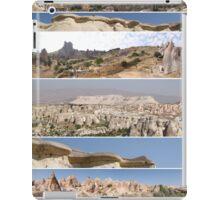 Cappadocia iPad Case/Skin