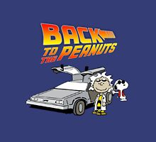Back to the Future Peanuts T-Shirt