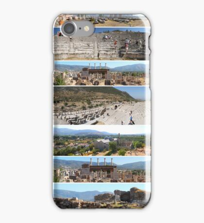 Selcuk iPhone Case/Skin