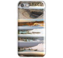 Pamukkale iPhone Case/Skin