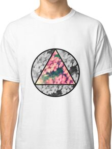 Floral collage  Classic T-Shirt